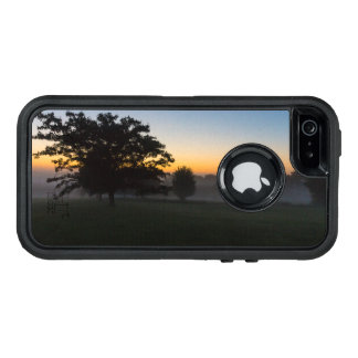 Ozarks August Dawn OtterBox Defender iPhone Case