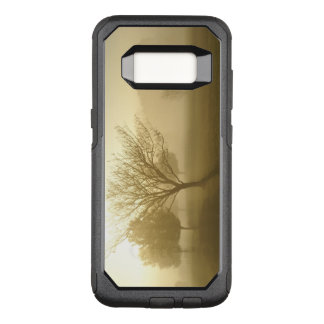 Ozarks Misty Golden Morning OtterBox Commuter Samsung Galaxy S8 Case