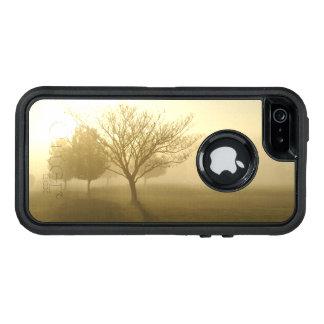 Ozarks Misty Golden Morning OtterBox iPhone 5/5s/SE Case
