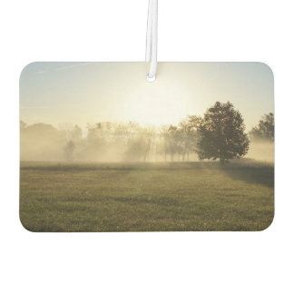 Ozarks Morning Fog Air Freshener