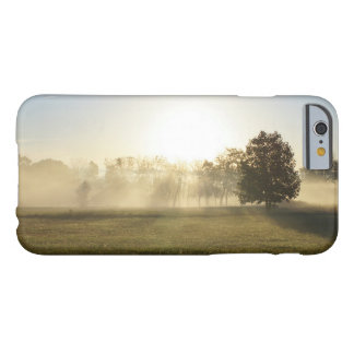 Ozarks Morning Fog Barely There iPhone 6 Case