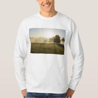 Ozarks Morning Fog T-Shirt