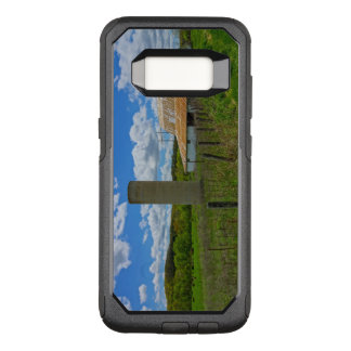 Ozarks Old Barn And Silo OtterBox Commuter Samsung Galaxy S8 Case