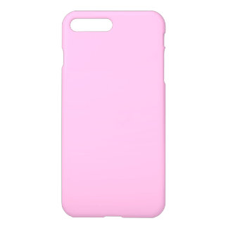 P06 Pink Colour iPhone 8 Plus/7 Plus Case