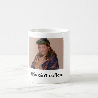 P1030383, This ain't coffee Coffee Mug