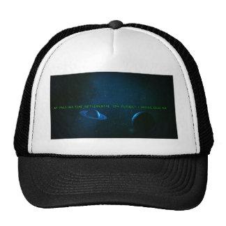 P11 The VCVH Records AB .Indie Music LLC.jpg Trucker Hat