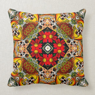 p27 throw pillow