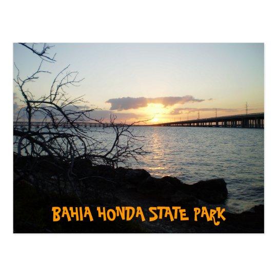 P3060038, BAHIA HONDA STATE PARK POSTCARD