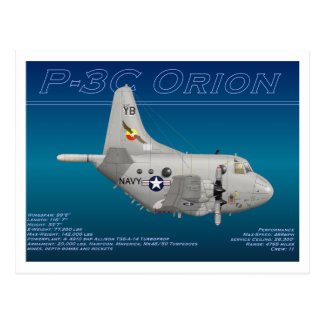 P3C Orion Collector Card