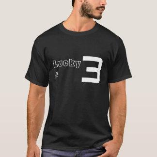 P3G Lucky Number T-Shirt