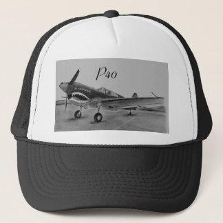 P40 Hat