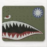 P40 Warhawk Mousepad