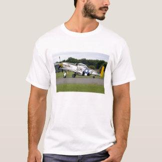 "P51 Mustang ""Sally"" X T-Shirt"