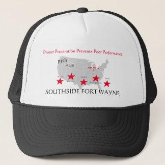 p5th FT. WAYNE HAT