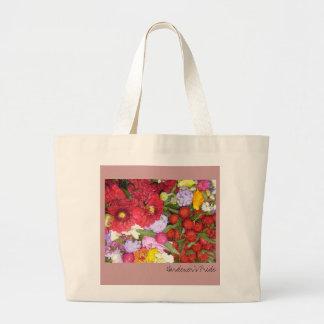 P8110077, Gardener's Pride Large Tote Bag