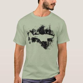 P-39 Airacobra grunge T-Shirt