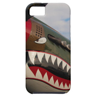 P-40 Warhawk iPhone 5 Cases