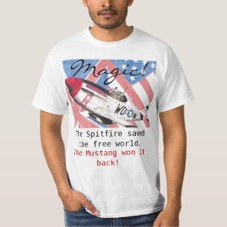 P-51-Magic! T-Shirt