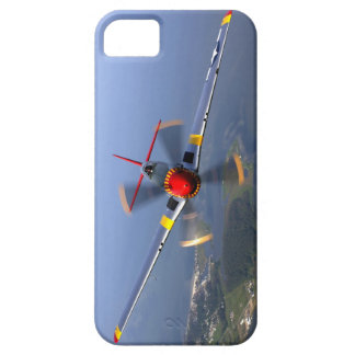P-51 Mustang Fighter Aircraft Case For The iPhone 5