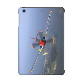 P-51 Mustang Fighter Aircraft iPad Mini Retina Case