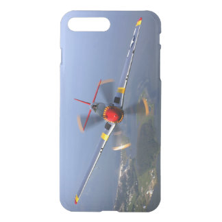 P-51 Mustang Fighter Aircraft iPhone 7 Plus Case
