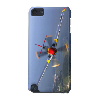 P-51 Mustang Fighter Aircraft iPod Touch 5G Cover