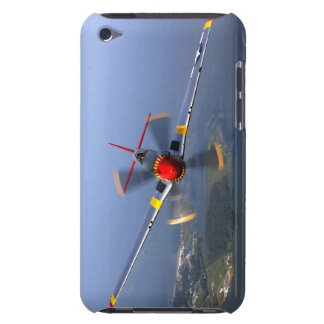 P-51 Mustang Fighter Aircraft iPod Touch Case