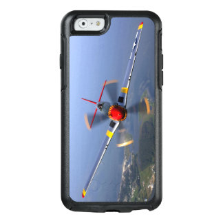 P-51 Mustang Fighter Aircraft OtterBox iPhone 6/6s Case