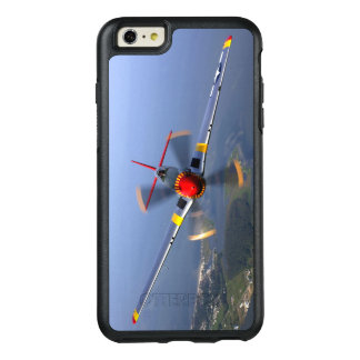 P-51 Mustang Fighter Aircraft OtterBox iPhone 6/6s Plus Case