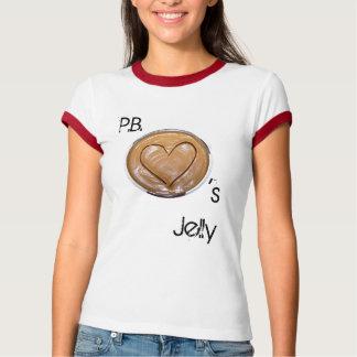 P.B. Loves Jelly T-Shirt
