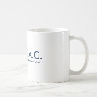 P.E.B.K.A.C. Mug