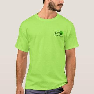 P&E Pest Lime Shirts