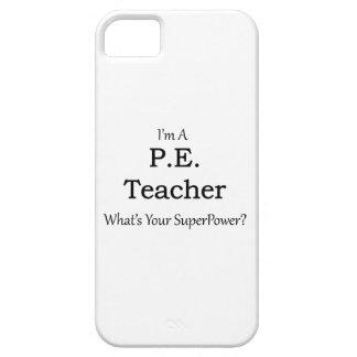 P.E. Teacher Case For The iPhone 5