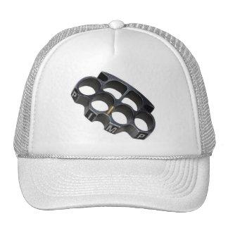 P.I.M.P. MESH HATS