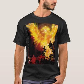 P is for Phoenix Design T-Shirt