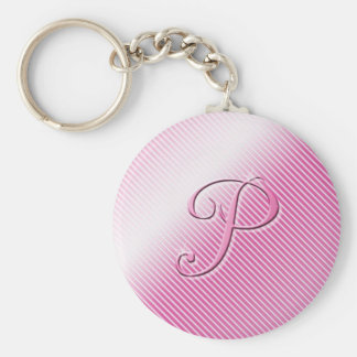 P keychain