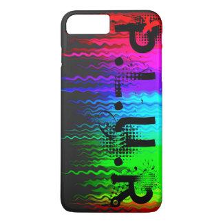 P.L.U.R iPhone 7 PLUS CASE