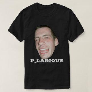 P_LARIOUS O.G. T-Shirt
