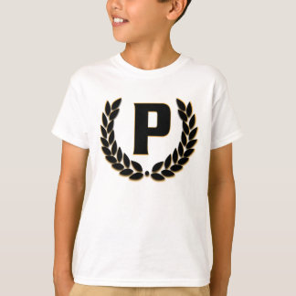 P Monogram Olive Branch Cool T-Shirt