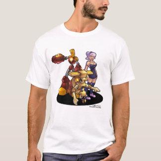 P&P Characters T-Shirt
