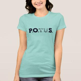 P.P.O.S. Black & Soot Ultra T-Shirt