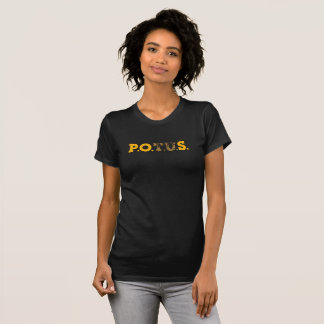 P.P.O.S. Plutocrat's Gold & Bronze Women's Ultra T-Shirt