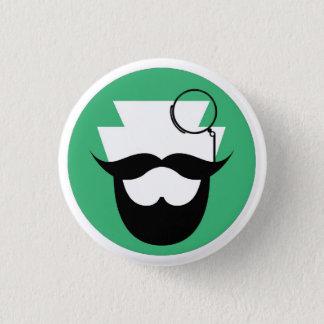 PA Bearded Gentlemen's Pin