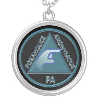PA Black Necklace