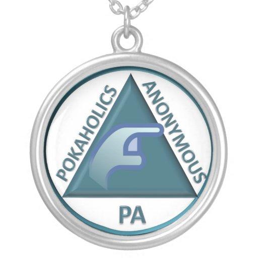 PA Necklace