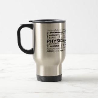 PA Stainless Steel Travel Mug