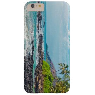 Pā'ako Beach Blue Sensation Barely There iPhone 6 Plus Case