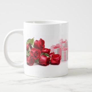 Paapaiii Design Large Coffee Mug
