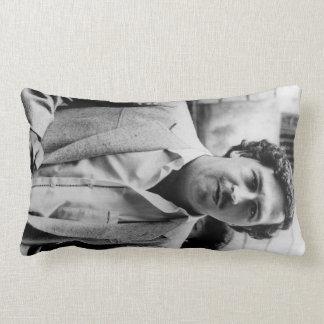 Pablo Escobar Lumbar Pillow