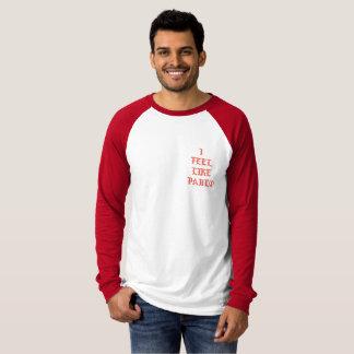 PABLO FEELING T-Shirt